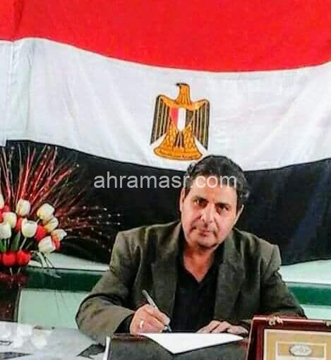النمر رئيسا لقسم المتابعة لإدارة البساتين ودار السلام التعليمية بالقاهرة