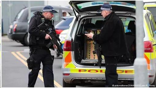 العثور على طرود مفخخة فى مطارين ومحطة قطارات فى لندن