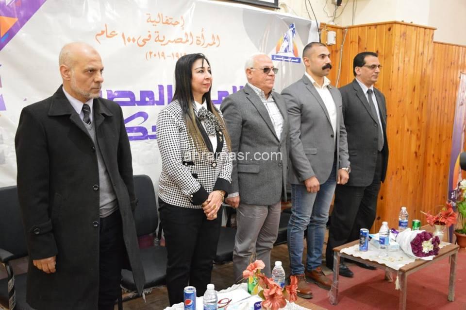 الغضبان : مشروعات التنمية ستغير وجه الحياة ببورسعيد وحرب الشائعات لن تعوق مسيرة التقدم