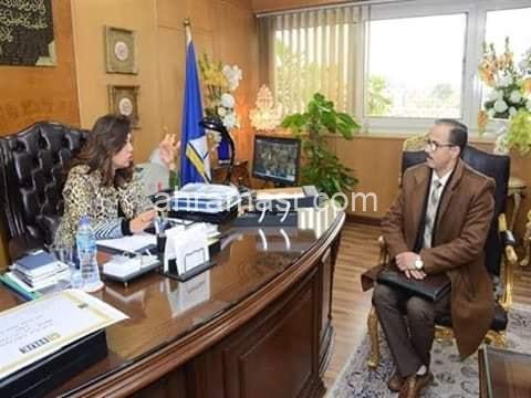 مجلس أمناء جديد لمستشفى طوارئ كفر سعد