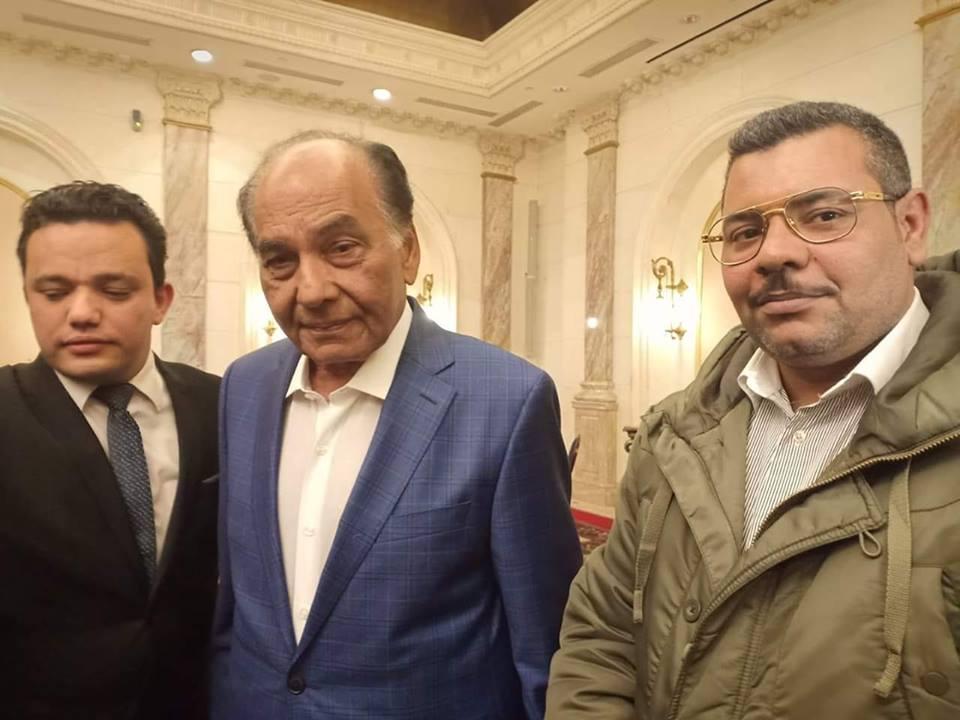 مبادرة حلقة وصل … ( المصريون في كل مكان )