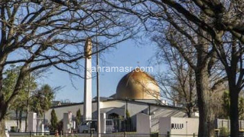 د.مصطفى النحراوى يشجب ويدين العمل الارهابى على مسجدي نيوزيلندا