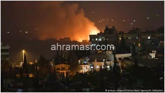 المرصد السورى – أكثر من 370 الف قتيل