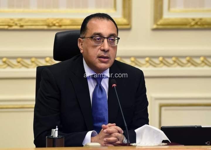 """رئيس الوزراء يتابع الموقف التنفيذي لمشروع """"سكن كريم"""" ضمن المبادرة الرئاسية """"حياة كريمة"""""""