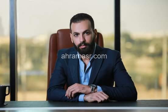 محمود إبراهيم يؤسس «ذا ريل استيت كلوب» باستثمارات تصل لـ25 مليون جنيه