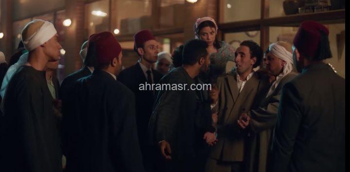 موسى.. اعتذار رسمي لـ إسماعيل ياسين في الحلقة الـ16 (فيديو)
