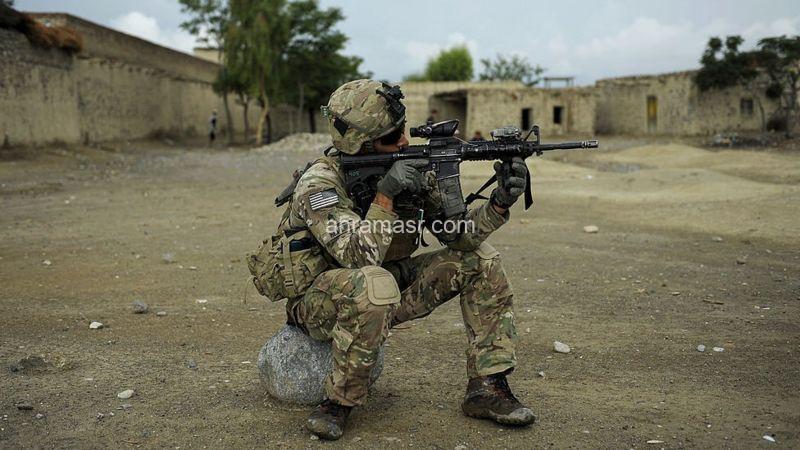 جو بايدن يقول إن الوقت حان لإنهاء الحرب في أفغانستان