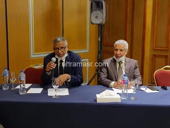 إطلاق مشروع تعزيز حوكمة الأمن الحيوي لدعم الإنتاج للاستزراع المائي في مصر