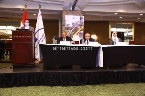 """وزیرة التضامن الاجتماعي تشارك في افتتاح مؤتمر """"الصعید یتغیر"""
