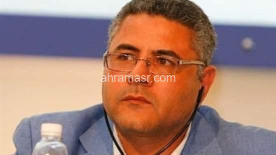 شباب الصحفيين تهاجم جمال عيد: يدافع عن الإرهابيين ويعتبرهم سجناء رأي.. أين حمرة الخجل يا عميل الإخوان