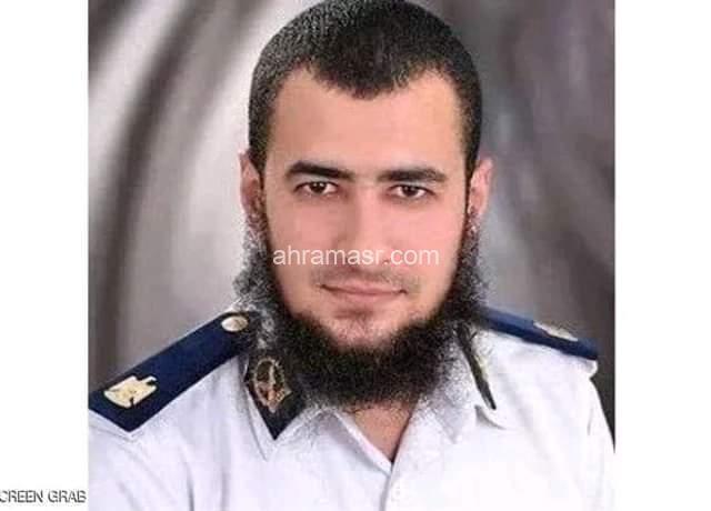 من هو الإرهابي محمد السيد الباكوتشي الذى أسس خلية لاغتيال السيسي