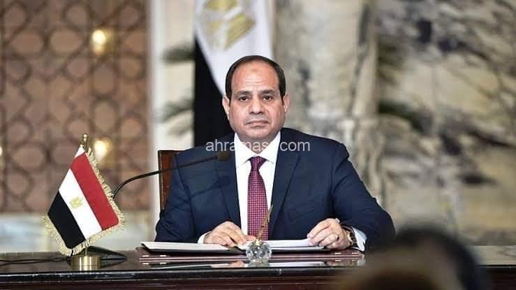 الاذاعيين العرب يدعم ويساند الرئيس السيسي والدولة المصرية في قضية سد النهضة
