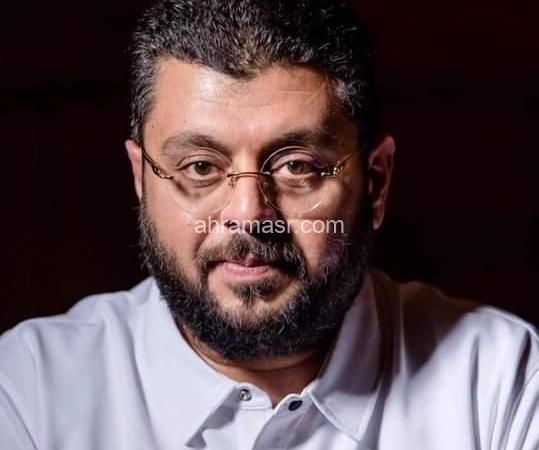 حسن إسميك يقترح إخلاء 30% من القاهرة لإعادة بريقها الحضاري