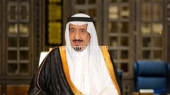 الملك سلمان يتبرع بـ20 مليون ريال للعمل الخيري بمنصة إحسان