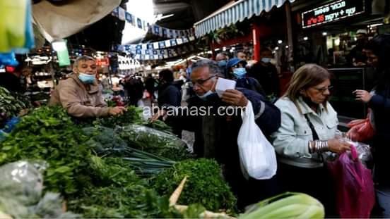 إسرائيل… أول دولة في العالم تلغي إجبارية لبس الكمامة