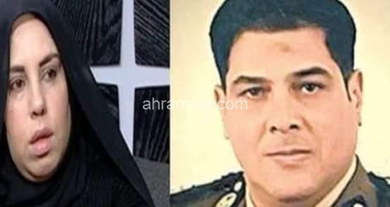 زوجة الشهيد عامر بعد إعدام عناصر مذبحة كرداسة: