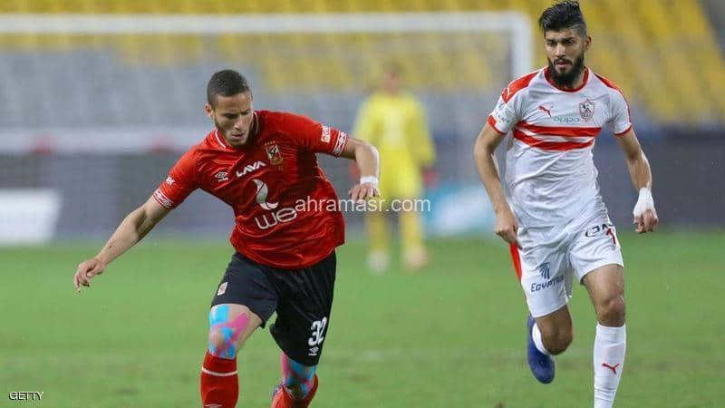 موعد جديدة لانتهاء الدوري المصري .. تعرف عليه