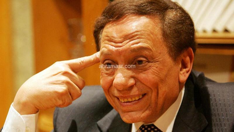 """في عيد ميلاده الـ 81 .. الحريف عادل إمام """"أهلاوي أم زملكاوي""""؟"""
