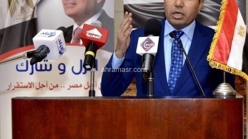 صوت الشعب يطالب المجتمع الدولي بحماية الفلسطينيين ويشيد بجهود السيسي