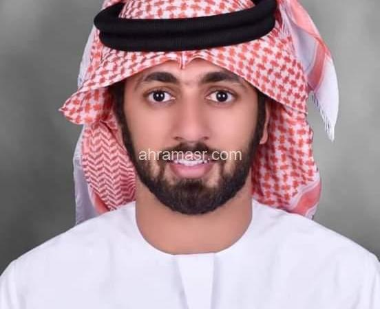 البلوجر الشاب ابراهيم عبد اللطيف حمادى :أقدم معلومات توعوية عن جائحة كورونا