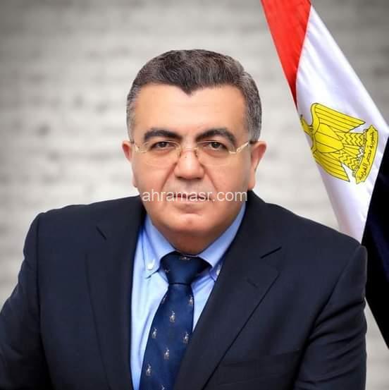 صادق: التوقعات الإيجابية لمؤسسات المال العالمية تؤكد على قوة الدولة المصرية