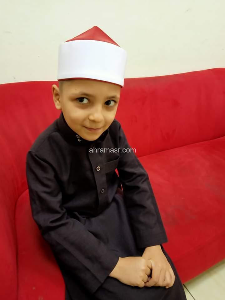 """نبراس الأمة """" أدم محمد """""""