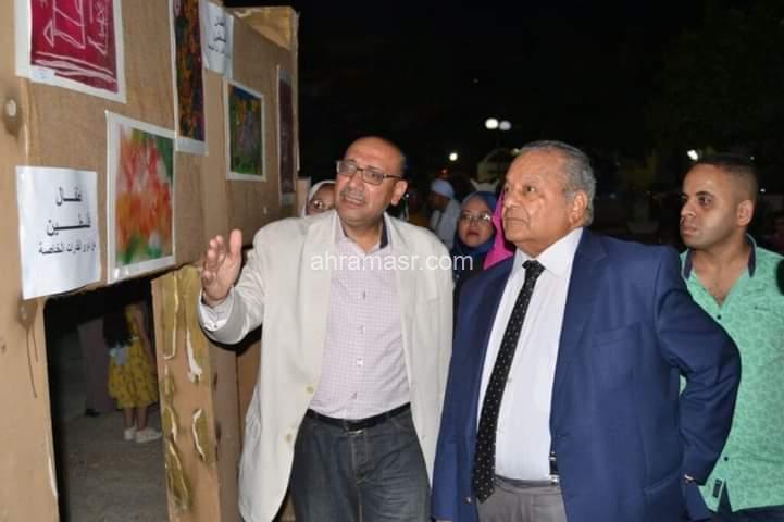 نجاح مهرجان الطفل العربي حافز للمنتجين لتقديم أعمال فنية خاصة بالأطفال