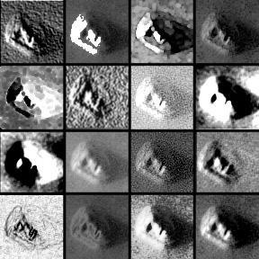 Face on Mars?