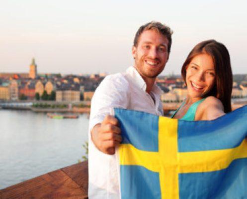تصاريح العمل في السويد