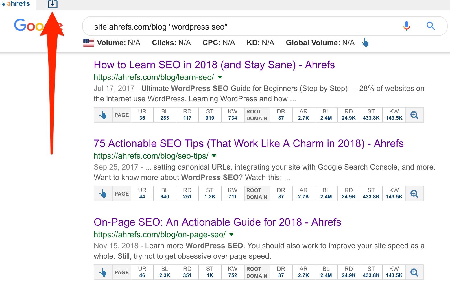 site wordpress secom wordpress seo Pesquisa Google