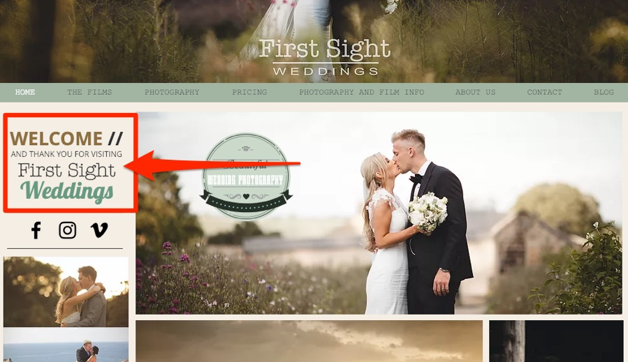first sight homepage copy 1