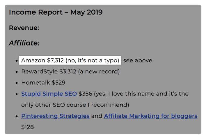 13 income report amazon 2
