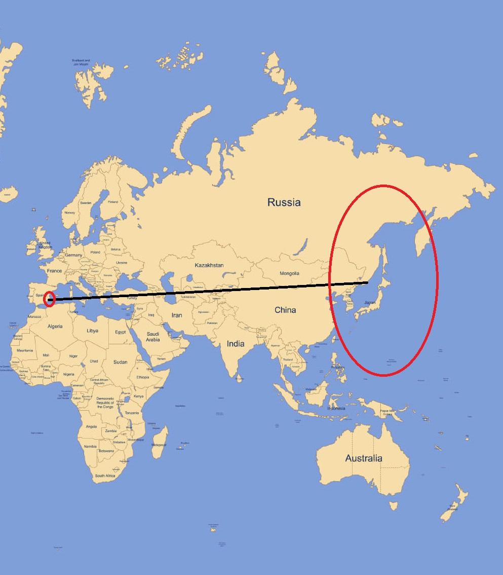 Planisferio Mapa Mundo Ahsa Amigos De Los Humedales Del Sur De