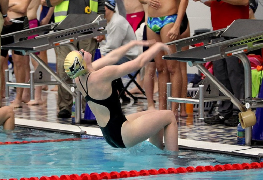 State Swimming & Diving Schedule