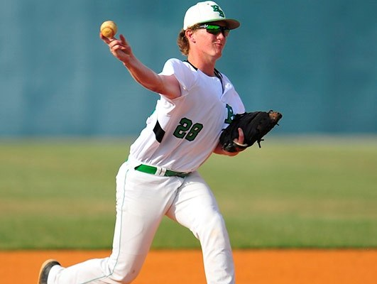 CLASS 4A STATE BASEBALL CHAMPIONSHIP SERIES GAME 1: Hokes Bluff 6, Andalusia 3