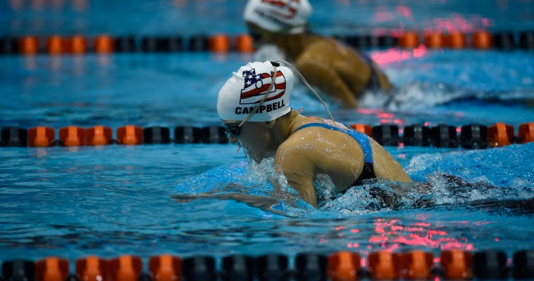 AHSAA Swimming and Diving: 'It's All About the Team'