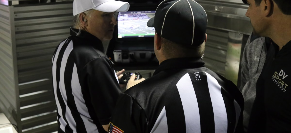 Four Calls Reversed in AHSAA Instant Replay's Busiest Week of Challenges