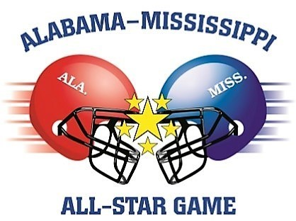 Alabama – Mississippi All-Stars Set to Meet in the 32nd Annual Football Classic Monday night