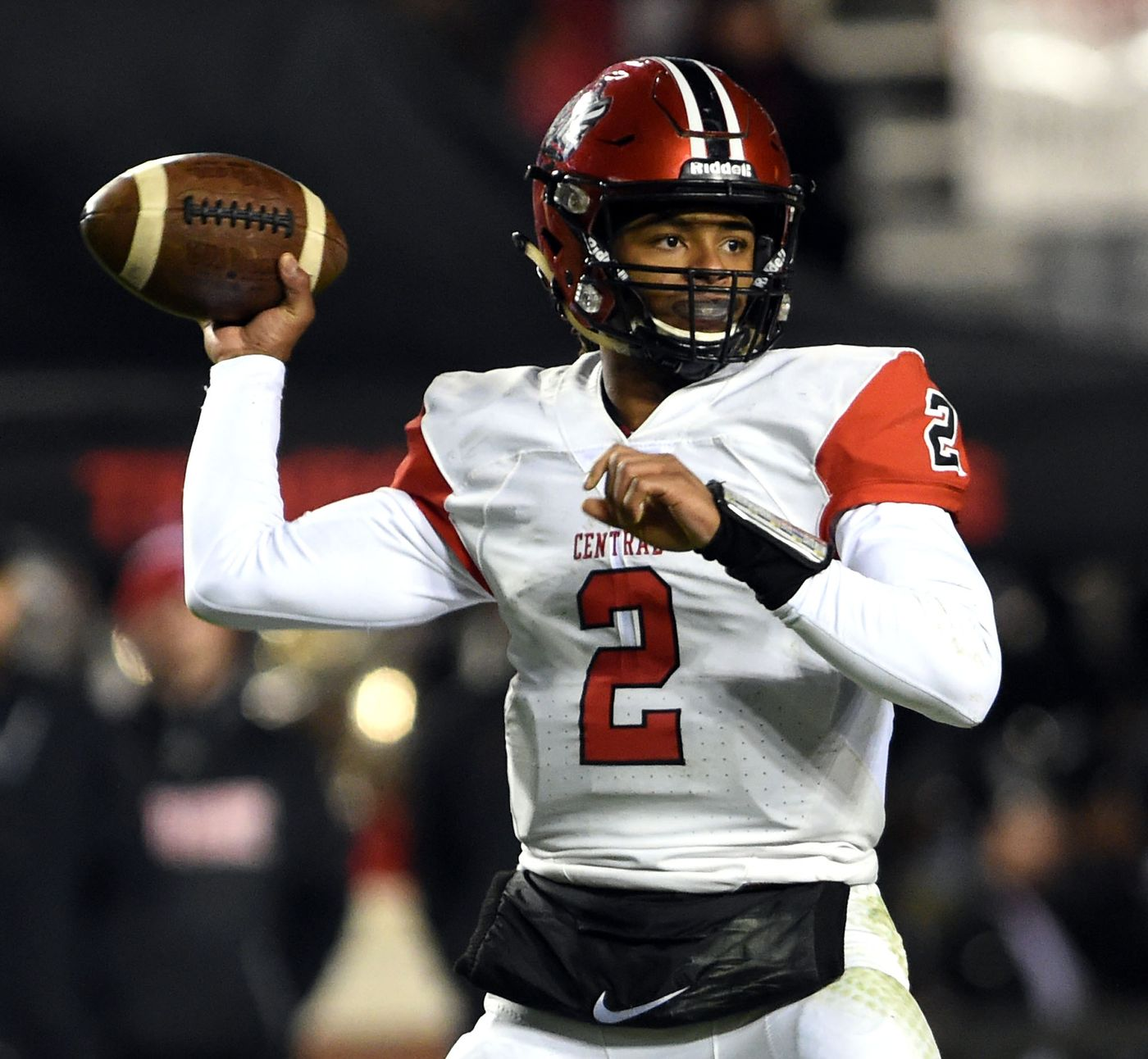 Alabama All-Star Team Adds QB Peter Parrish, DB Nehemiah Pritchett for 2018 Ala-Miss Game