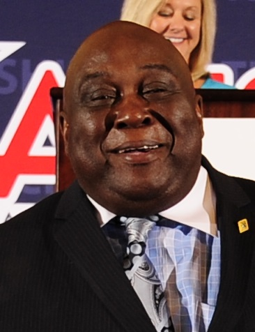 AHSAA Saddened by the Death of Wenonah Coach Emanuel Bell