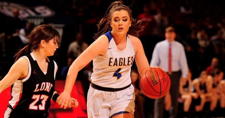 Cold Springs 52, G.W. Long 36
