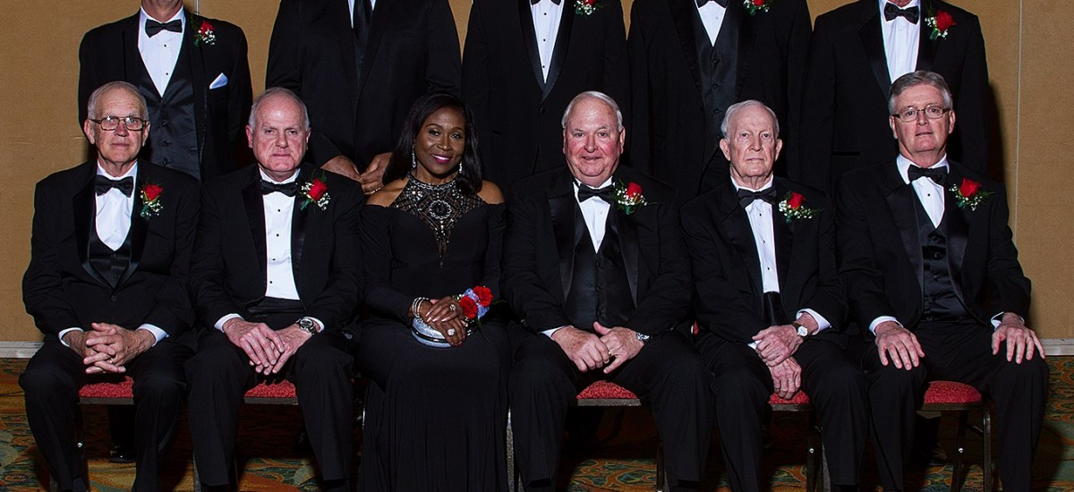 Alabama High School Sports Hall of Fame Inducts 11 Monday Night in the Class of 2019
