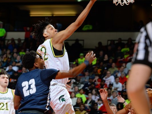 All-Stars Selected for 29th Alabama-Mississippi All-Star Basketball Games