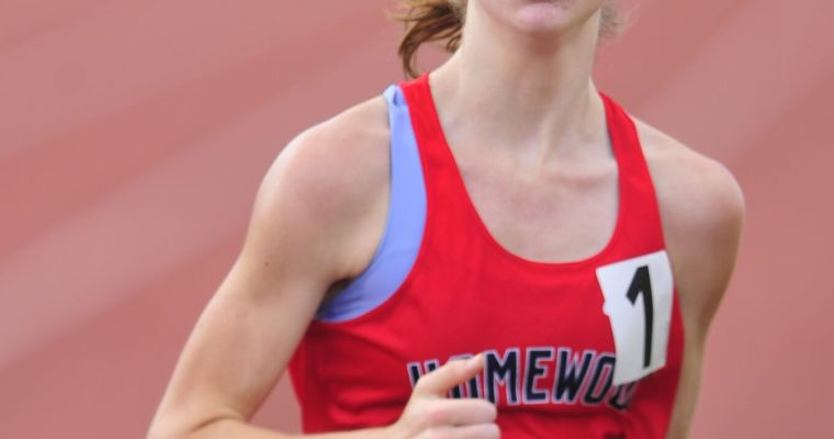 Homewood Boys and Girls Leads 6A Competition After Day 2 of 95th AHSAA State Track Championships