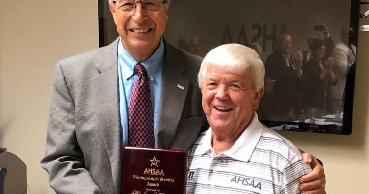 AHSAA Central Board of Control Approves $2.0 Million Revenue Share Payout to Member Schools for 2018-19