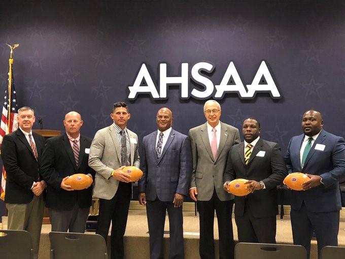 14th Annual AHSAA Kickoff Classic  Set to Kick Off 2019 Season at  Cramton Bowl Thursday and Friday