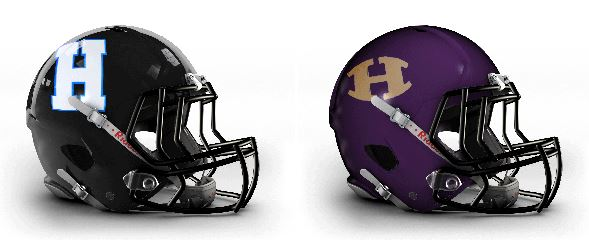 Hueytown vs. Minor AHSAA TV Network GOW Highlights 105 FB Contests on NFHS Network