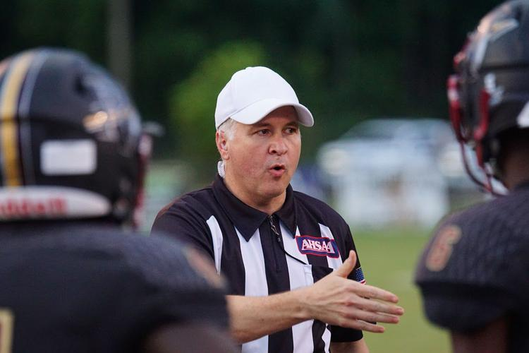 AHSAA Had No Instant Replay Challenges Reversed in Last Week's Football Games