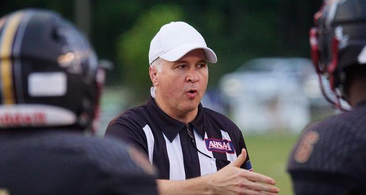 AHSAA Had No Instant Replay Challenges Reversed in Last Week's Football Games