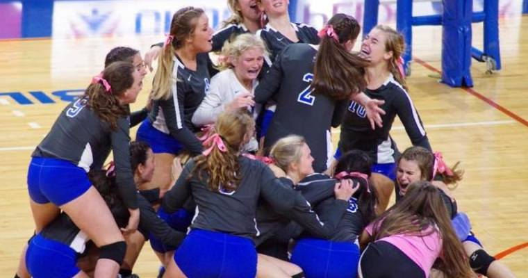 Bayside Coach Ann Schilling Become First AHSAA Volleyball Coach to Reach 1,500 Wins